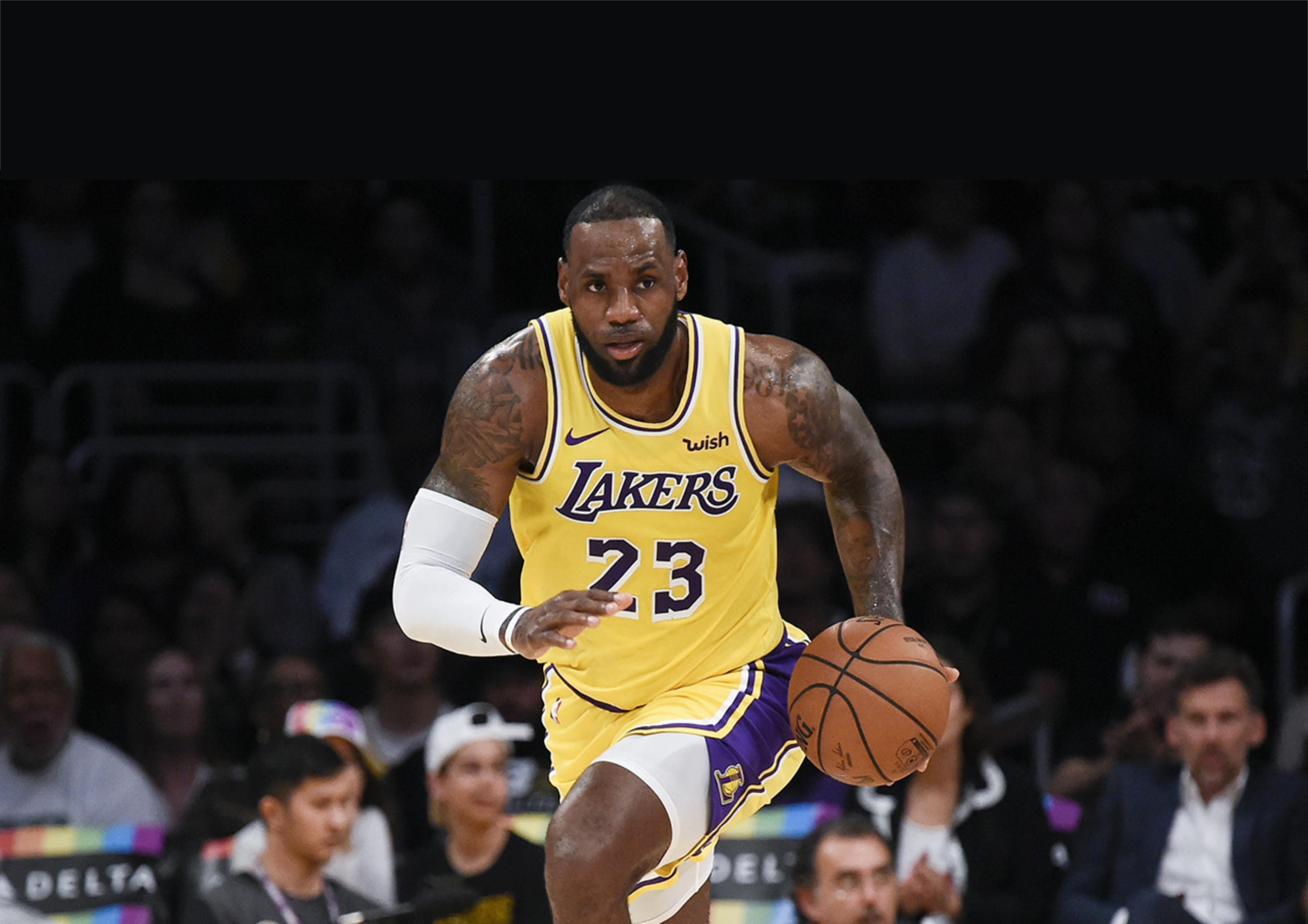Prodotti per giocare a basket